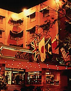 Hotel Geneve Mexico City