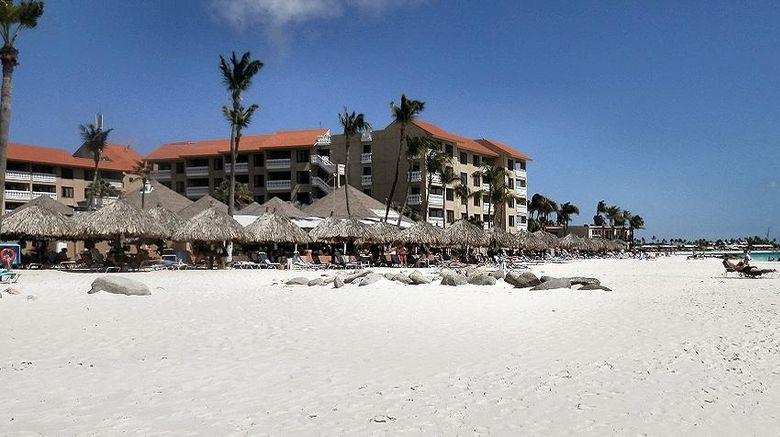Casa Del Mar Beach Resort Exterior