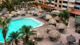 Casa Del Mar Beach Resort Pool