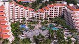 Playa Linda Beach Resort Exterior