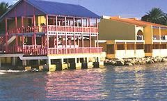 Divi Flamingo Beach Resort & Casino