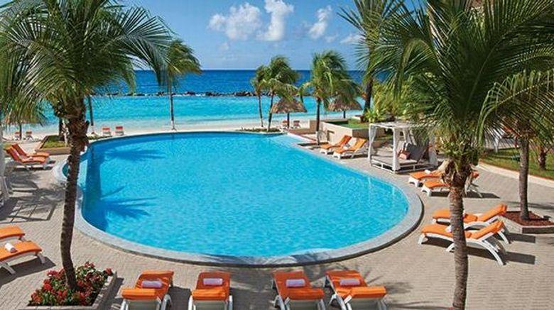 Sunscape Curacao Resort, Spa  and  Casino Exterior