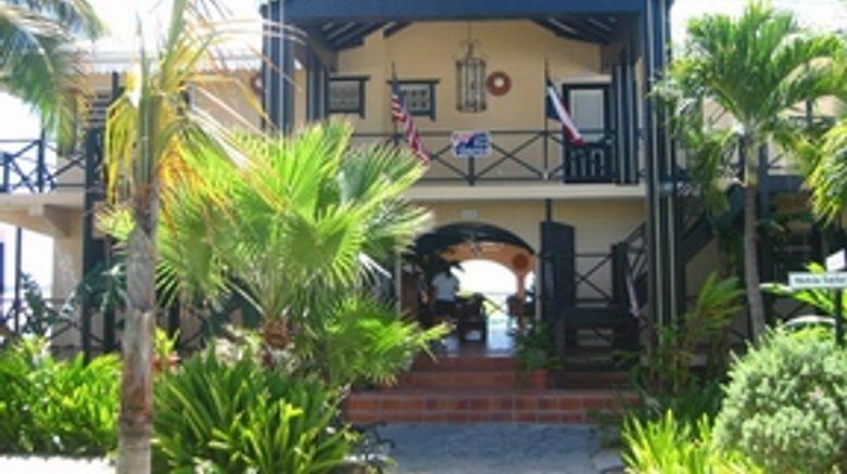 Marys Boon Beach Resort Exterior