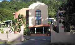 The Chaconia Hotel