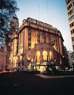 Plaza Hotel Buenos Aires