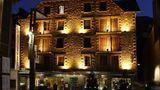 Hotel de l'Isard Exterior