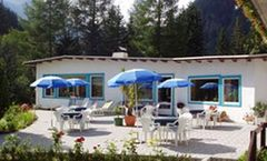 Hotel-Pension Bellevue