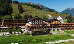 Mohr Life Resort