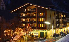 Glocknerhof Hotel