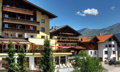 Hotel Furgler