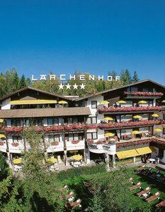 Natur Hotel Laerchenhof  Spa