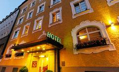 Hotel Markus Sittikus - Sigl GmbH