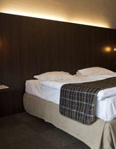 Carlton Hotel Ghent