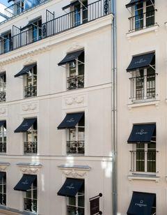Burgundy Hotel