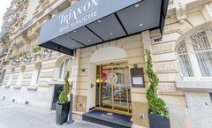 Hotel Trianon Rive Gauche Paris