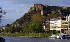 Diehl's Hotel Rheinterrasse