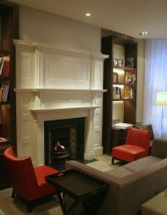 Nottingham Place Hotel