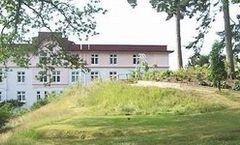Longmynd Hotel