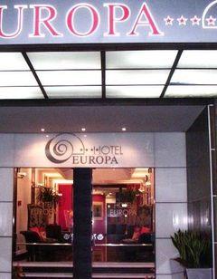 Hotel Europa Caserta
