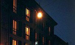Centrale Byron Hotel