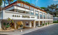 Hotel Shangri-La Roma