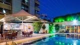 Novel Hotel City Center Pool