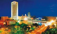 Hotel Landmark Canton