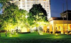 Jin Jiang Hotel Shanghai