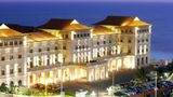 <b>Galle Face Hotel Exterior</b>