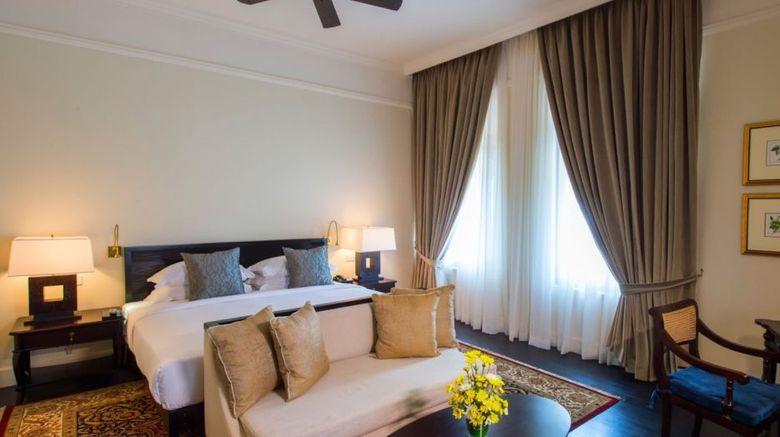 <b>Galle Face Hotel Room</b>