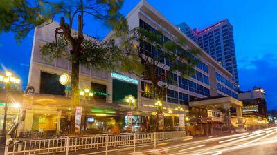 Moevenpick Suriwongse Hotel Chiang Mai
