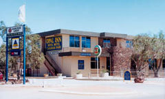 Opal Inn Hotel