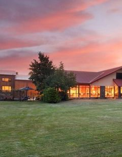 Mackenzie Country Inn