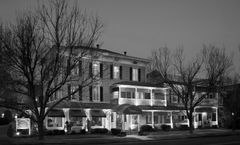 The Chateau Inn & Suites