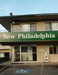 Days Inn by Wyndham New Philadelphia