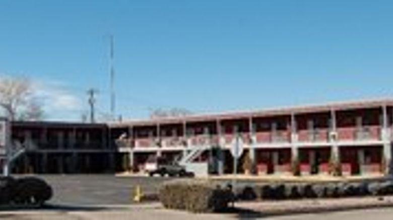 Midtown Motel Exterior
