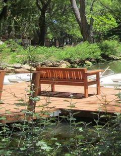 Lazy Oaks Resort