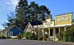 Blackberry Inn
