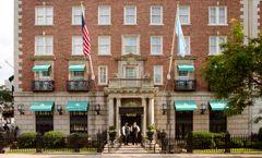 The Eliot Hotel
