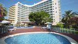 Tres Anclas Hotel Pool
