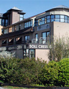 Soll Cress Hotel