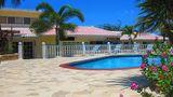 Carib Inn Pool
