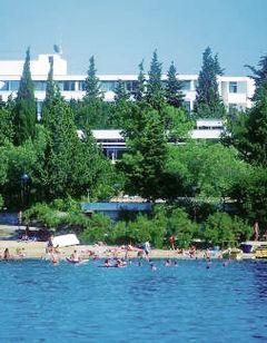 Port 9 Hotel