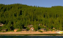 Strathcona Park Lodge