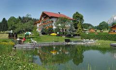 Kielhuberhof Hotel