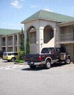 The Shreveport Country Inn