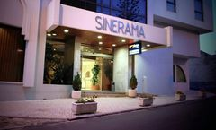 Sinemara Apartment Hotel