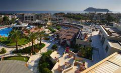 Minoa Palace Resort Spa Hotel