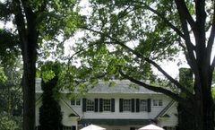The Morehead Inn