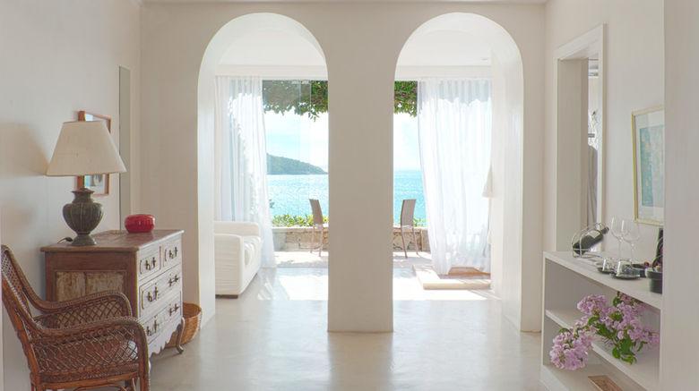 Casas Brancas Boutique-Hotel  and  Spa Room